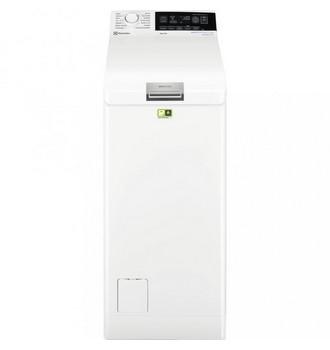 Recenze Electrolux PerfectCare 600 EW6T3262IC