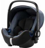 Recenzie  Britax Römer Baby Safe 2 i-Size