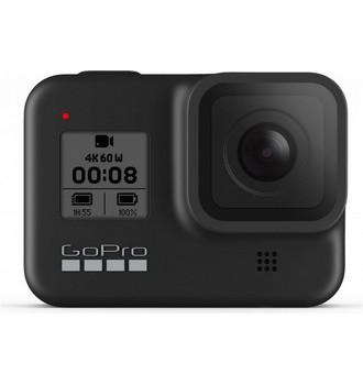 Recenze GoPro HERO8 Black Edition