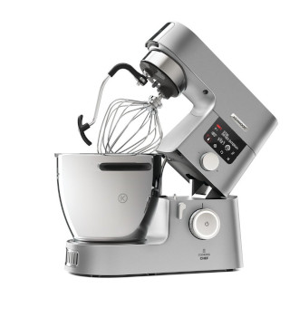 Recenze Kenwood KCC 9060 S Cooking Chef