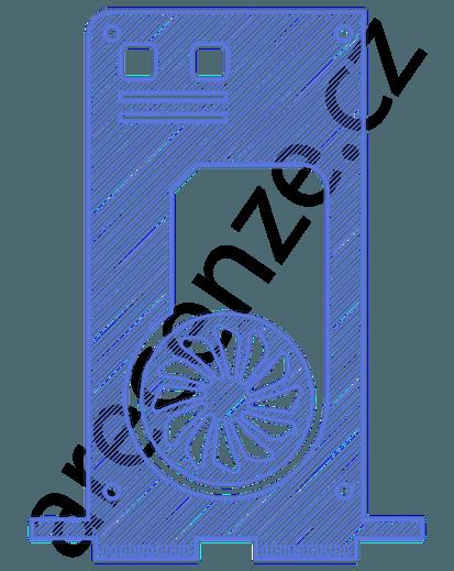Vizualizace grafické karty