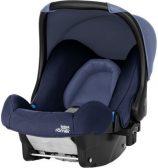 Recenze Britax Römer Baby-Safe