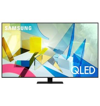 Recenze Samsung QE75Q80T
