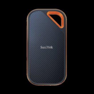 Recenze SanDisk Extreme Portable 2TB