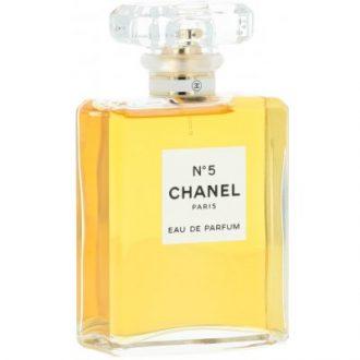 Recenze Chanel N°5